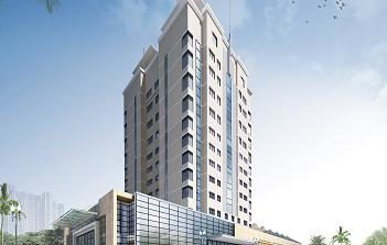 OUR PROJECT: GREAT PLAZA, HAI DUONG