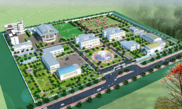 OUR PROJECT: VIETNAM – KOREA VOCATIONAL COLLEGE OF TECHNOLOGY