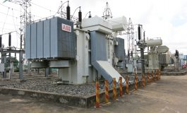 Project: Renovation of Kim Bai and Binh Da intermediate transformer stations Thanh Oai Electricity Company