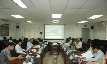 Promulgating the 2018 work plan of the Steering Committee for the implementation of the Project on the Application of the Work Information Model (BIM) in the construction and operation management of works
