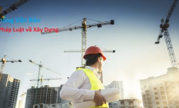 System of legal documents on construction