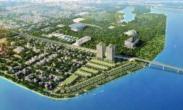 Dự án đầu tư Khu đô thị sinh thái, du lịch, vui chơi giải trí casino Đảo Xuân Giang