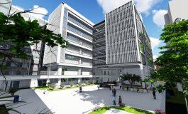 Dự án đầu tư xây dựng giảng đường H3 trường Đại học Xây dựng