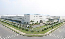 Dự án: xây dựng nhà máy TOTO Việt Nam thứ hai, Lô M7-KCN Thăng Long II – Hưng Yên