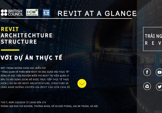 """Results of discussion:"""" Overview of Revit software and its application to the real projects"""" at IICM"""