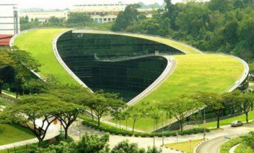 8 công trình xanh nổi tiếng trên thế giới
