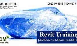 Đào tạo Revit Structure