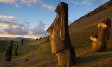 10 công trình nhân tạo cổ xưa vĩ đại nhất hành tinh