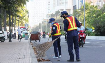 Set the criteria for assessing the quality of public service delivery in Nha Trang city