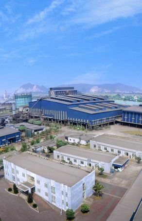 Project: Building houses for staff and employees of  Hoa Phat Steel JSC – Hiep Son Commune, Kinh Mon District, Hai Duong Province